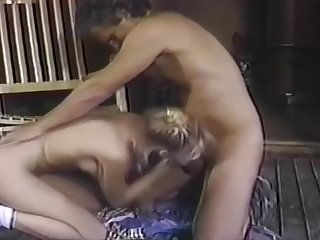 Tammi Ann Looks for Her Puppy But Finds Unattended Buttfucking