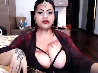 Indian desi boobs