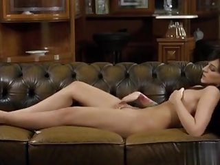 Erotic Nympho Stretches Yummy Vagina And Gets Deflorated