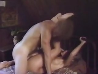 Candi Evans potent scene with Brother's friend