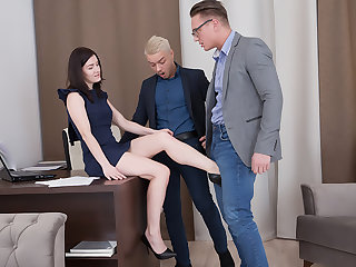 Double Deal - 21 Sextury