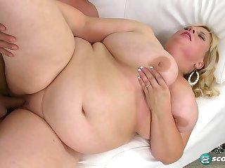 Sexy Cassie - XLGirls
