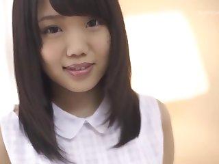 Japanese, Japanese teen, Pornstar, Reality, Small tits, Teen, Tits