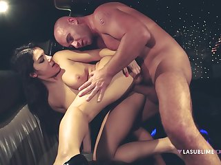 Feeling rub-down the dick so hard added to so fast is what makes their way scream so hard