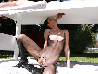 India Summer - The Deviating Fit together Part Team a few