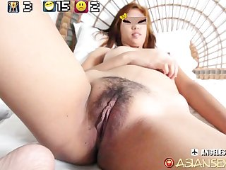 Pussy Vacation in Angeles City - AsianSexDiary