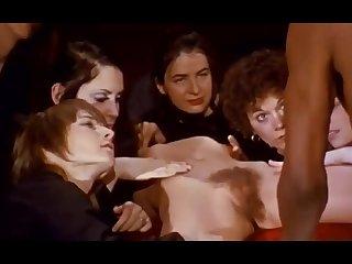 Behind the Green Door Marilyn Chambers Retro Porn