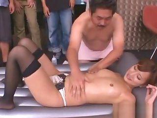 Horny milf Kokone Mizutani is a dirty approximation chick